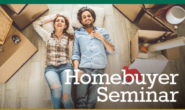 Homebuyer Seminar Flyer - Rebecca Foote - Copy